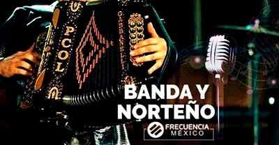 Banda y Norteño