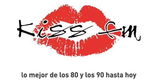 KISS FM LIVE from Spain
