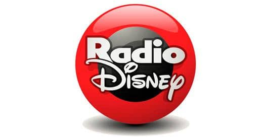 Radio Disney Mexico 99.3 FM LIVE